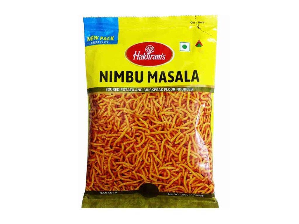 Nimbu Masala, HALDIRAM'S 200g