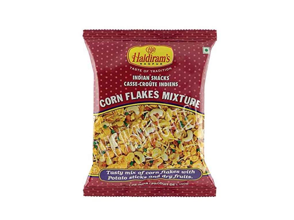 Cornflakes Mixture, HALDIRAM'S 150g