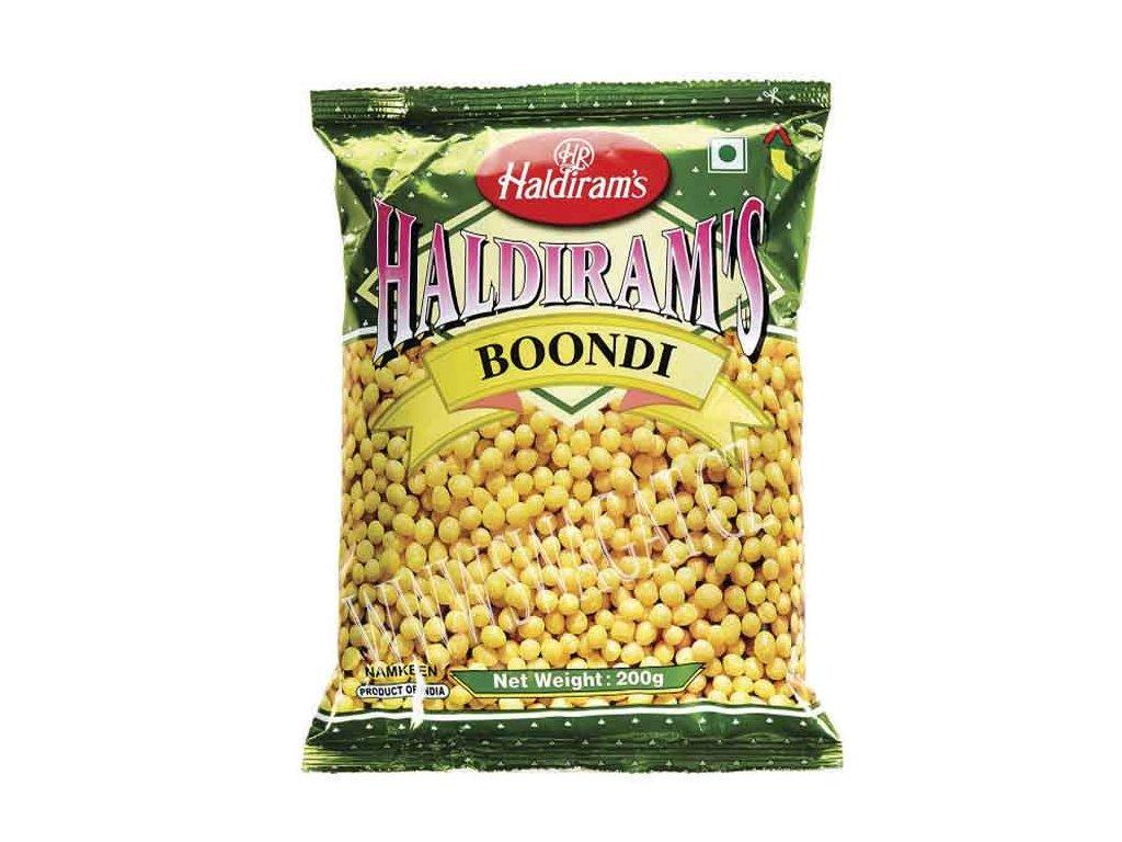 Boondi, HALDIRAM'S 200g