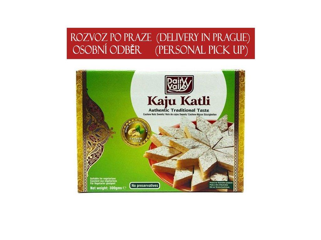Kaju Katli, Dairy Valley 300g