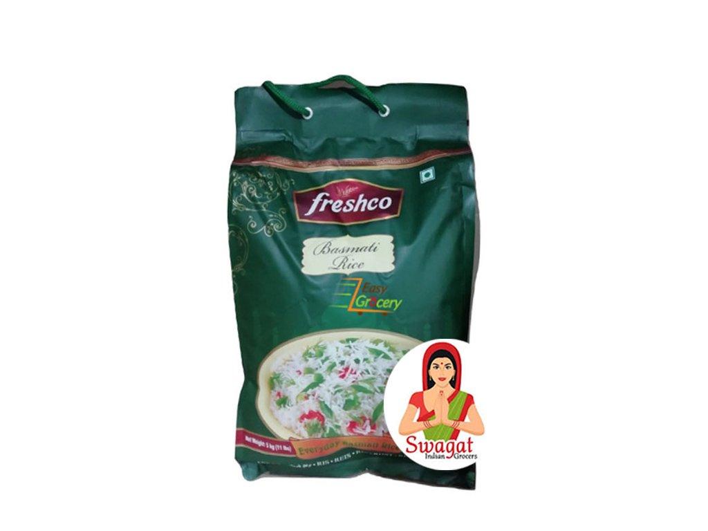 Freshco Basmati rýže (Basmati Rice) 5kg