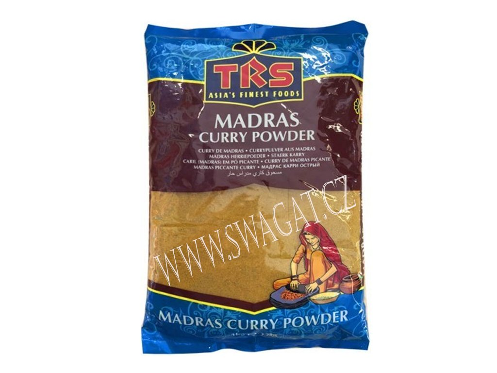 Kari Madras (Madras Curry Powder), TRS 1kg