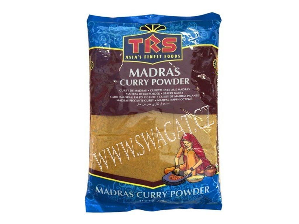 Kari Madras (Madras Curry Powder), TRS 1kg