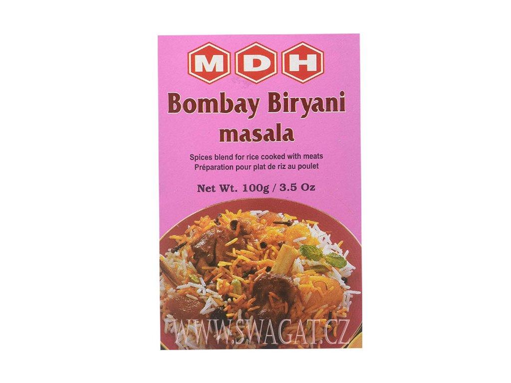 Bombay Biryani Masala, MDH 100g