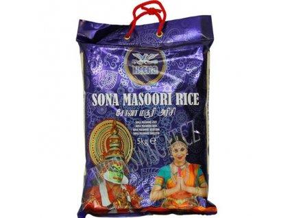 Heera Sona Masoori rýže 5kg