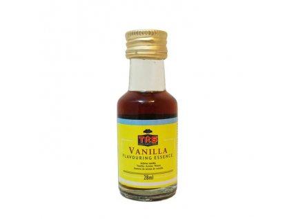 Vanilková aromatická esence (Vanilla Flavouring Essence), HEERA 28ml