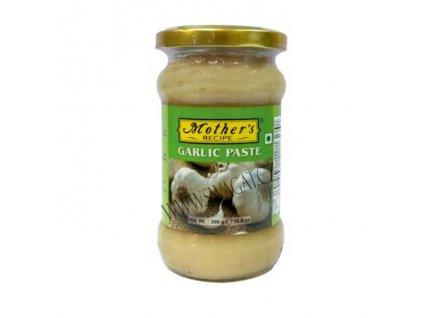 Česneková pasta (Garlic Paste), Mother`s Recipe 300g