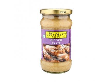 Zázvorová pasta (Ginger Paste), 300g