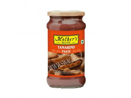 Tamarindová pasta (Tamarind Paste), Mother`s Recipe 300g