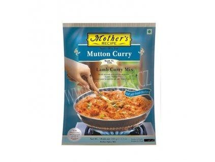 Směs na Jehněčí (Mutton) kari, 100g