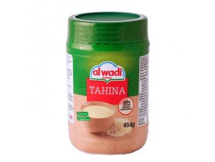 Sezamová pasta Tahini, AL WADI