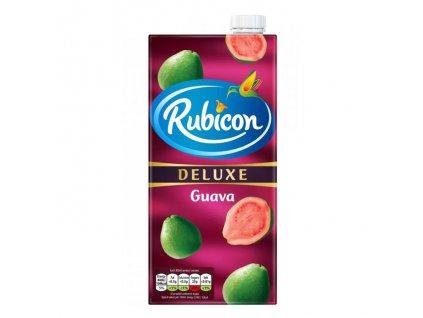 Guava Deluxe džus (Guava Delux Juice), RUBICON 1L