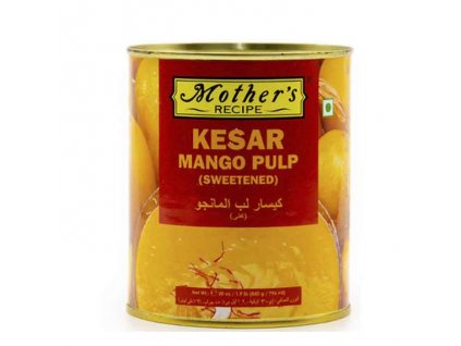 Kesar Mango pyré, MR 850g