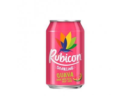 Guava džus (Guava Juice), RUBICON 330ml