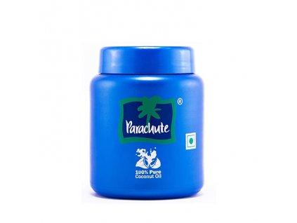 Čístý kokosový olej na vlásy, PARACHUTE 200ml