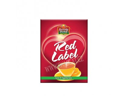 Red Label, BROOKE BOND 250g