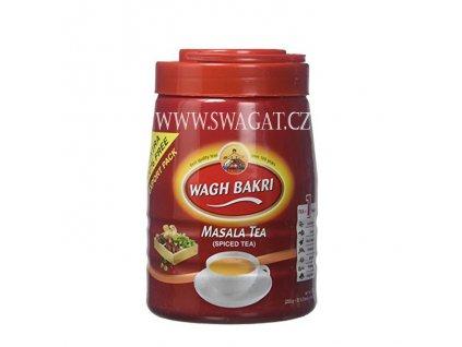 Masala čaj (Masala Tea), WAGH BAKRI 250g