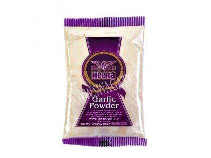 Česnek mletý (Garlic Powder), HEERA 100g