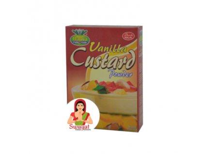 Směs na přípravu vanilkového pudinku (Custard Powder Vanilla), Bajwa 150g