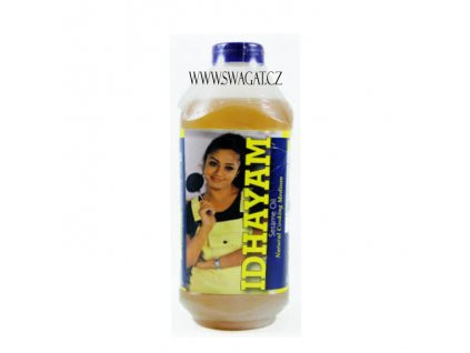 Sezámový olej (Sesame Oil), IDHAYAM 500ml