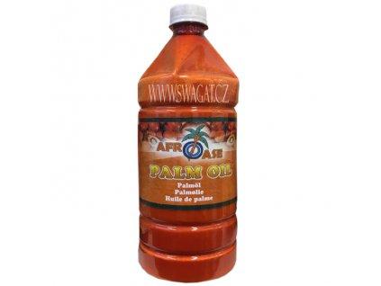 Palmový olej (Palm Oil), AfroAse 1L