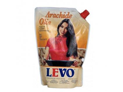 Arašídový olej, LEVO 750ml