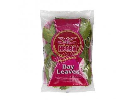 Bobkový list (Bay Leaves), HEERA 10g