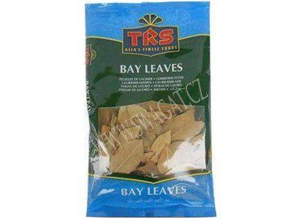 Bobkový list (Bay Leaves), TRS 30g