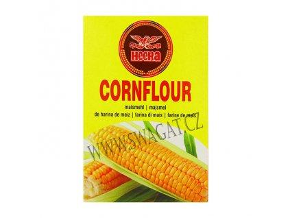 Kukuřičný škrob (Corn Flour),Heera 500g