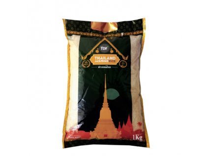 TDF Jasmínová rýze (Jasmine Rice) 1 kg