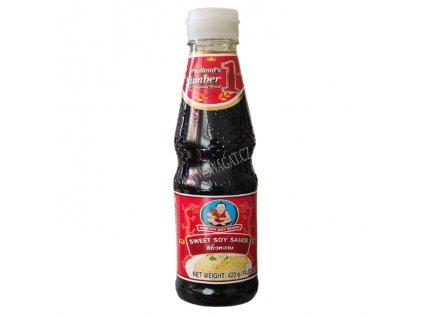 Sladká sójová omáčka (Sweet Soy Sauce), PANTAI 200ml