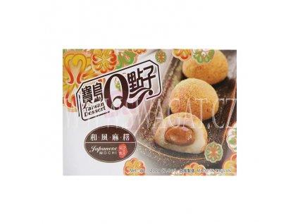 Japonské Mochi arašídové (Mochi Peanut), TAIWAN DESSERT 210g