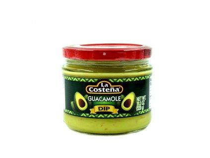 Guacamole – omáčka k tortilla chipsům, LA COSTEŇA 320g