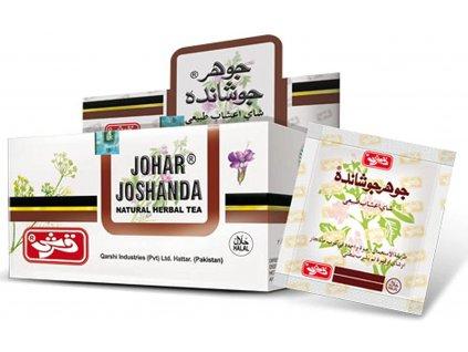 Bylinkový čaj Johar Joshanda
