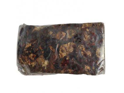 Tamarind dužina bez pecek (Tamarind Slab), DABEE 500g
