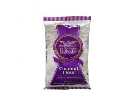 Kokosová moučka, HEERA 300g