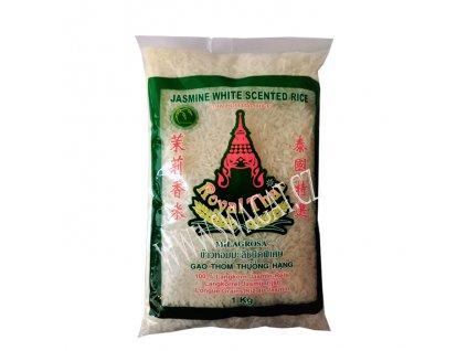 Royal Thai Dlouhozrnná jasmínová rýze (Longgrain Jasmine Rice)