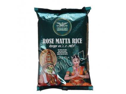 Heera Rýže Rose Matta 2Kg