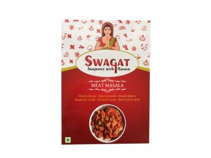 Koření na máso (Meat Masala), SWAGAT 100g