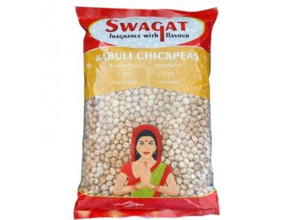 Cizrna (Small Kabuli Chick Peas), SWAGAT 2kg