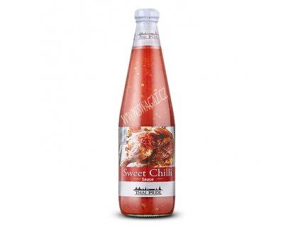 Sladká chilli omáčka (Sweet Chilli Sauce), THAI PRIDE 295 ml