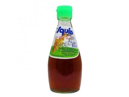 Rybi omáčka (Fish sauce), SQUID BRAND 300ml