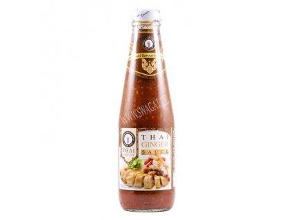 Zázvorová omáčka (Ginger Sauce), THAI DANCER 300ml