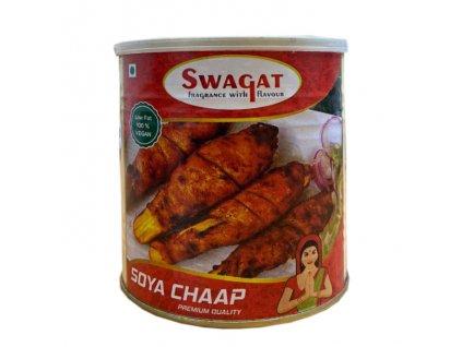 Soya Chaap  ve slaném nálevu, SWAGAT 850g