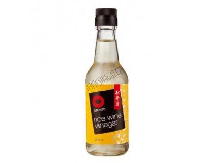Rýžový vinný ocet (Rice Wine Vinegar), OBENTO 250ml