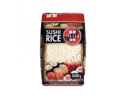 Sushi rýže, ITA-SAN 500g
