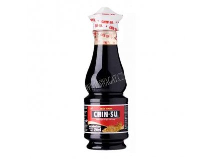 Sójová omáčka s cukrem, CHIN-SU 250ml