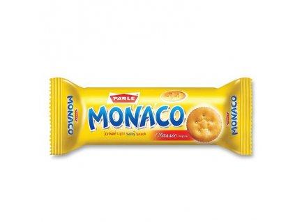 Monaco slané sušenky PARLE 63,3g