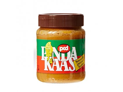 Arašídové máslo Pindakaas, PCD 350g