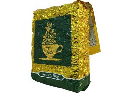 TAN CUONG zelený čaj Premium 500g